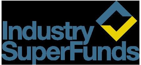 Industry Super Logo Image